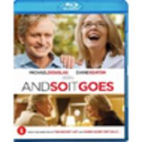 CD ROB REINER And So it Goes