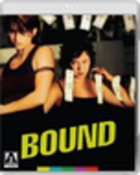 CD ANDY & LANA WACHOWSKI Bound