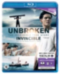CD ANGELINA JOLIE Unbroken