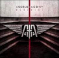 CD ANGELS & AGONY Monument