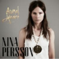 CD NINA PERSSON Animal Heart