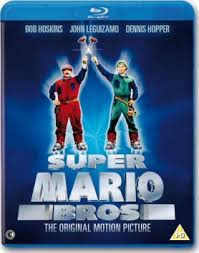 CD ANNABEL JANKEL & ROCKY MORTON Super Mario Bros.