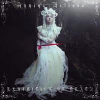 CD ANNINA MELISSA Exhibition of Death