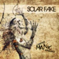 CD SOLAR FAKE Another Manic Episode