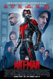 CD PEYTON REED Ant-Man