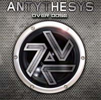 CD ANTYTHESYS Over Dose