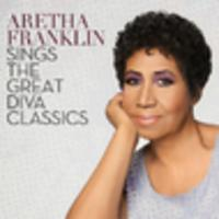 CD ARETHA FRANKLIN Sings the diva classics