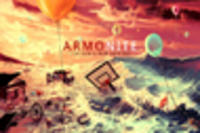 CD ARMONITE The Sun is New Each Day