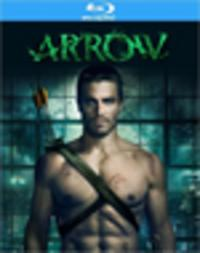 CD  ARROW-SEASON 1