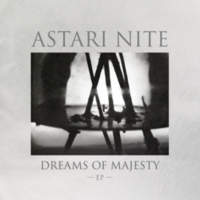 CD ASTARI NITE Dreams Of Majesty