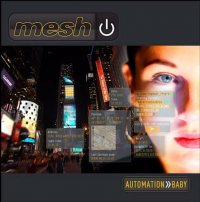 CD MESH Automation Baby