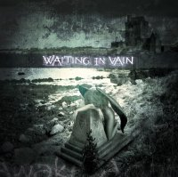 CD WAITING IN VAIN Awake again EP