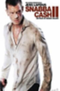 CD BABAK NAJAFI Snabba Cash II