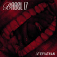 CD BABEL 17 Leviathan
