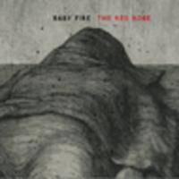 CD BABY FIRE The Red Robe