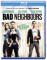 CD NICHOLAS STOLLER Bad Neighbours