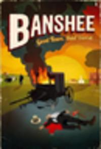 CD  BANSHEE SEASON 2