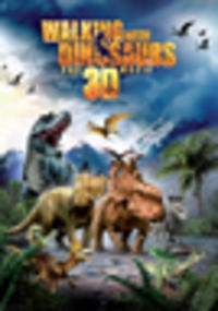 CD BARRY COOK & NEIL NIGHTINGALE Walking With Dinosaurs-The Movie