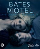 CD  BATES MOTEL SEASON 2