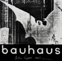 CD BAUHAUS Bela Lugosi's Dead