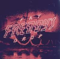 CD FAT FREDDY'S DROP Bays