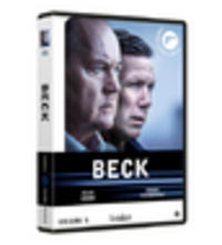 CD  BECK VOLUME 5