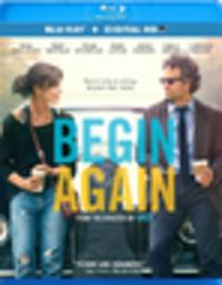 CD JOHN CARNEY Begin Again