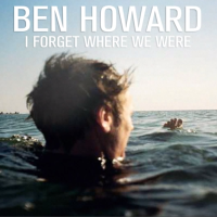 CD BEN HOWARD I Forget Where We Were