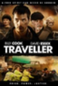 CD BENJAMIN JOHNS Traveller