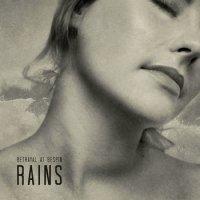 CD BETRAYAL AT BESPIN Rains