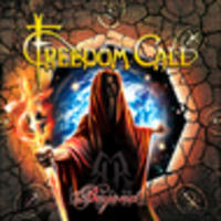 CD FREEDOM CALL Beyond