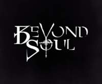 CD BEYOND SOUL Passion Black Dimension