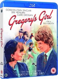 CD BILL FORSYTH Gregory's Girl