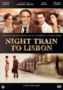 CD BILLE AUGUST Night Train To Lisbon