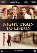 CD BILLE AUGUST Night Train To Lisbon