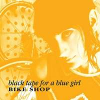 CD BLACK TAPE FOR A BLUE GIRL Bike Shop