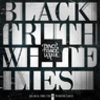 CD BACKTRACK LANE Black Truth & White Lies