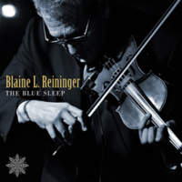 CD BLAINE L REININGER The Blue Sleep