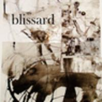 CD BLISSARD Blissard