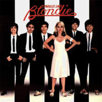 CD BLONDIE Parallel Lines