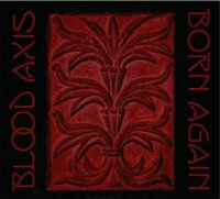 CD BLOOD AXIS Born Again