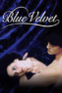 CD DAVID LYNCH Blue Velvet