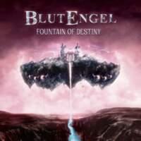 CD BLUTENGEL Fountain of Destiny