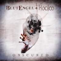 CD BLUTENGEL + HOCICO Obscured