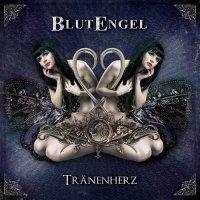 CD BLUTENGEL Tränenherz