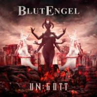CD BLUTENGEL UN:GOTT