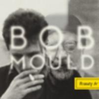 CD BOB MOULD Beauty And Ruin