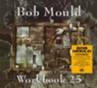 CD BOB MOULD Workbook/Black Sheets Of Rain