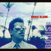 CD BORIS BLANK Electrified