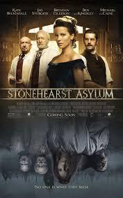 CD BRAD ANDERSON Stonehearst Asylum